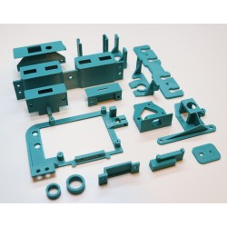 3D Parts suitable for PS1 Modell SCPH-5552 [V1.1]