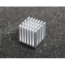 Heat Sink 15x15x15mm