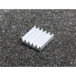 Heat Sink12x12x3mm