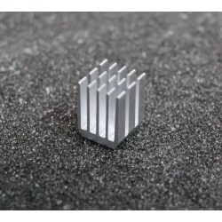 Heat Sink 9x7x12mm